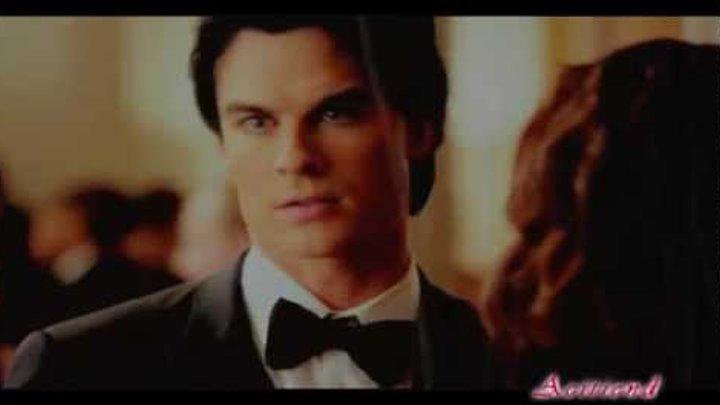 The Vampire Diaries/Дневники вампира