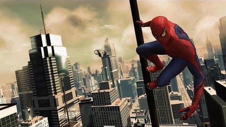 The Amazing Spider-Man 2 - Киллер Карнаж и Женщина Кошка #5