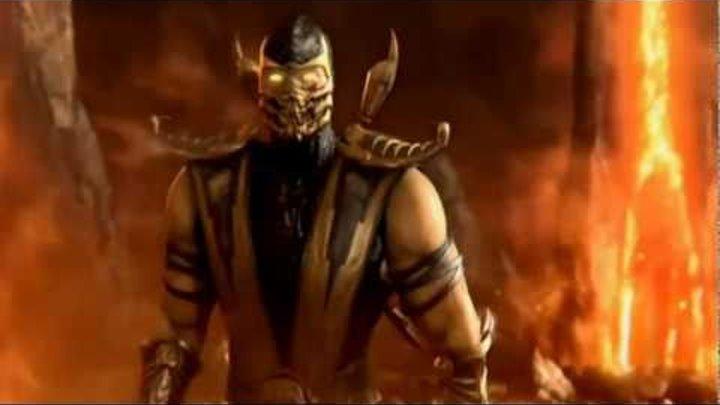 UCM - Mortal Kombat 2011 Theme Remix