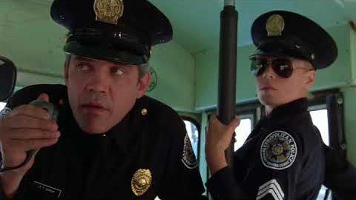 Полицейская академия 1 1984 26