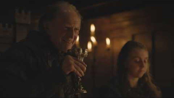 Игра престолов 7 сезон. Смерть Фреев, месть Арьи Старк.