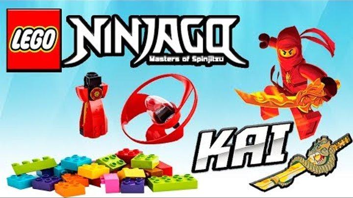 Видео для детей.Обзор и Распаковка Лего Ниндзяго.Новая коллекция 2018.