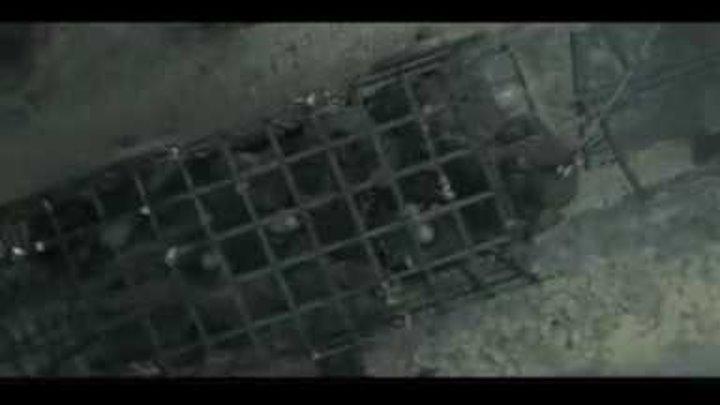 Соломон Кейн дублированный трейлер