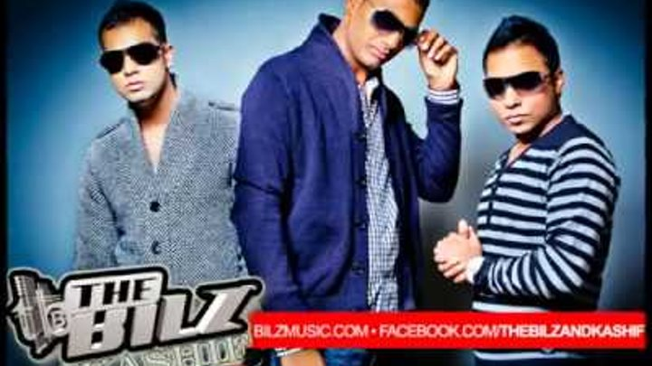 The Bilz Kashif & z Mere Sapnon Ki Rani Bollywood Remix YouTube.flv