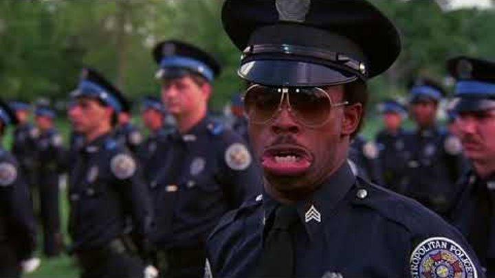 Полицейская академия 3 1986 03
