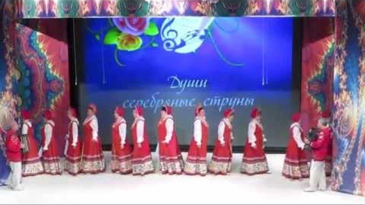 """Концерт """"Души серебряные струны"""". Астрахань 04 09 2014"""