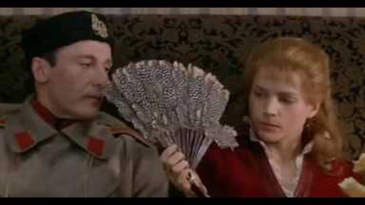 The Barber of Siberia - Part 1 Сибирский цирюльник на английском, часть 1
