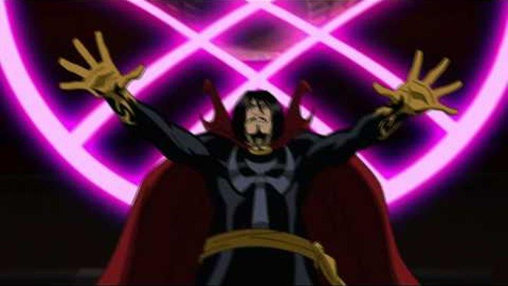 Великий Человек-паук - Стрэндж - Сезон 1, Серия 13 | Marvel