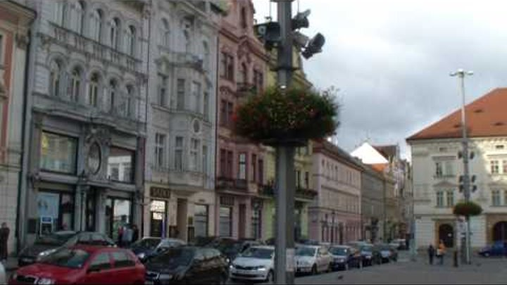 Пльзень, Чехия. Plzen, Czech Republic