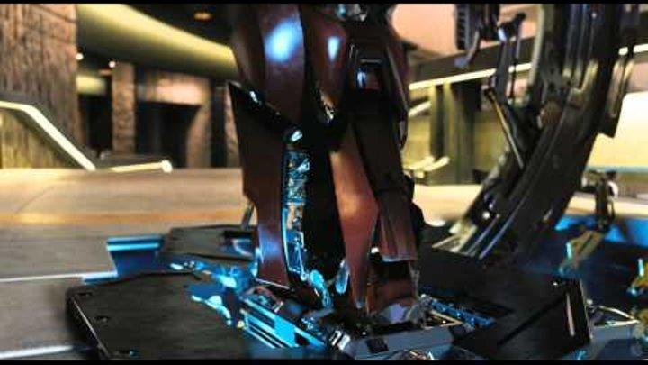 Мстители - Трейлер № 3 с русскими субтитрами (2012)