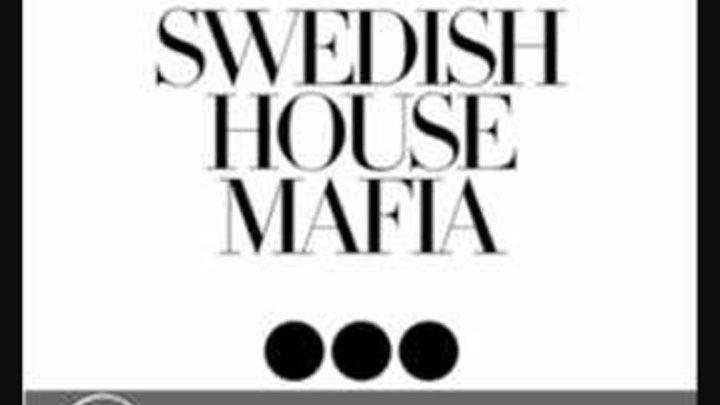 Swedish House Mafia feat. John Martin - Save The World (Cazzette Dubsteppy Bootleg)