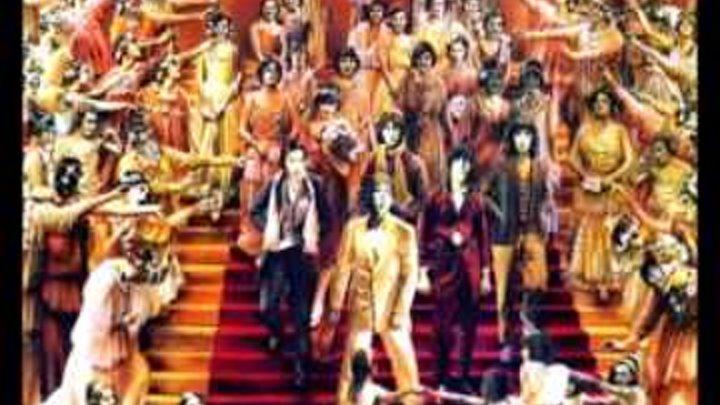 Rolling Stones - It's Only Rock 'n Roll (But I Like It)