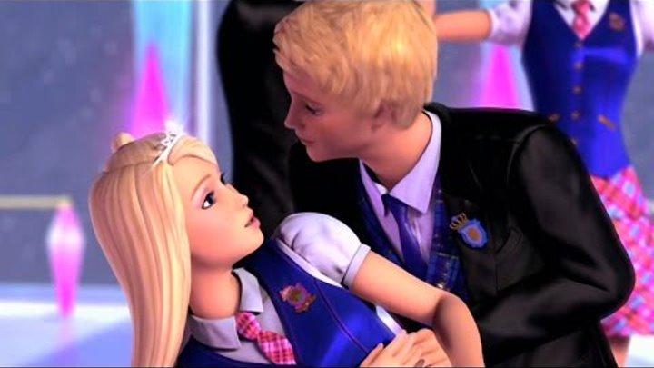 Barbie™ Escola de Princesas | Academia de Dança!