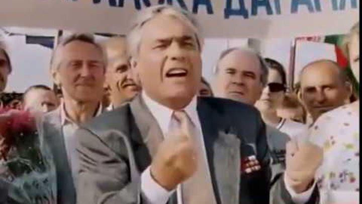 """Лада Марис - """"Не дай себе отчаяться"""" (из к/ф """"Любить по русски-3. Губернатор"""")."""