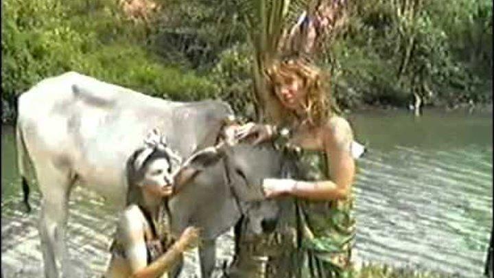 Gina Gershon in The Wild Cow Tango