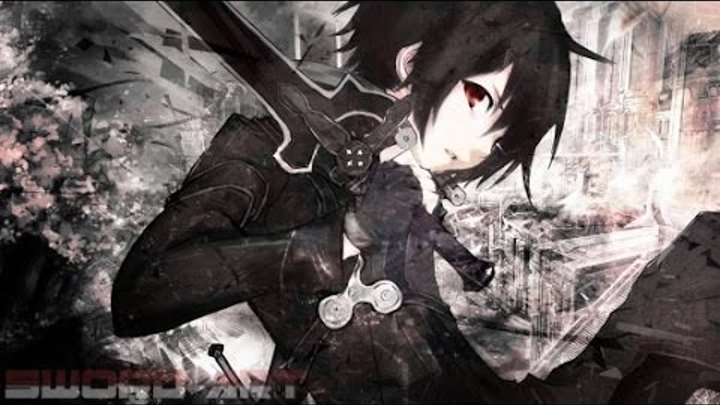 Sword Art Online AMV Lion