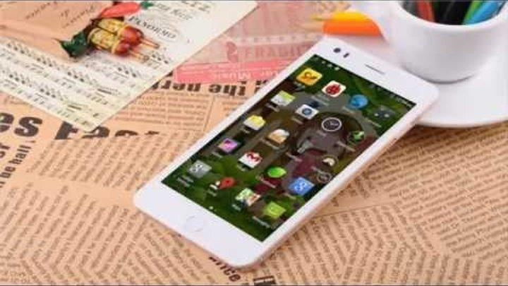 Китайские телефоны. Смартфоны из Китая