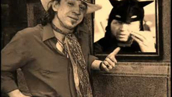 Eric Clapton & Stevie Ray Vaughan — Before You Accuse Me 1990