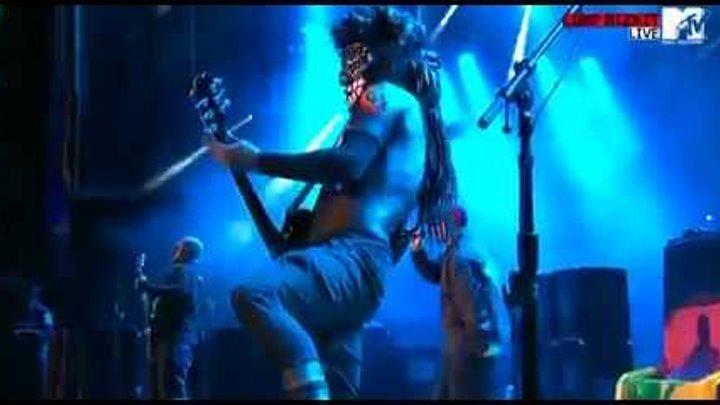 Limp Bizkit @ Rock am Ring 2009 - My Generation