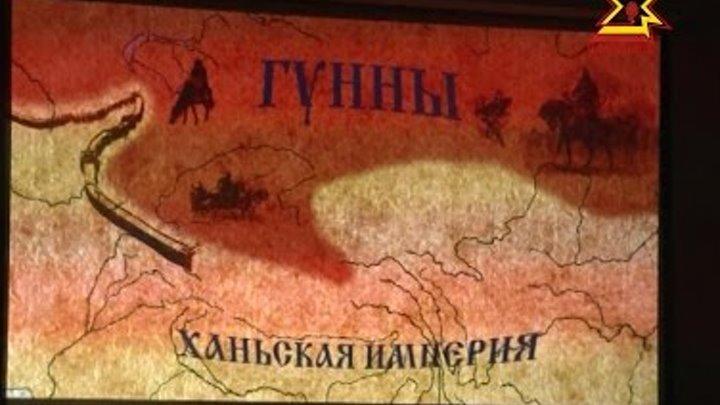 Чăвашсен мăнаçлă историйĕ çинчен документлă фильм ÿкернĕ