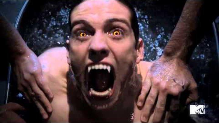 Волчонок (Teen Wolf) 3-ий Сезон уже через неделю!