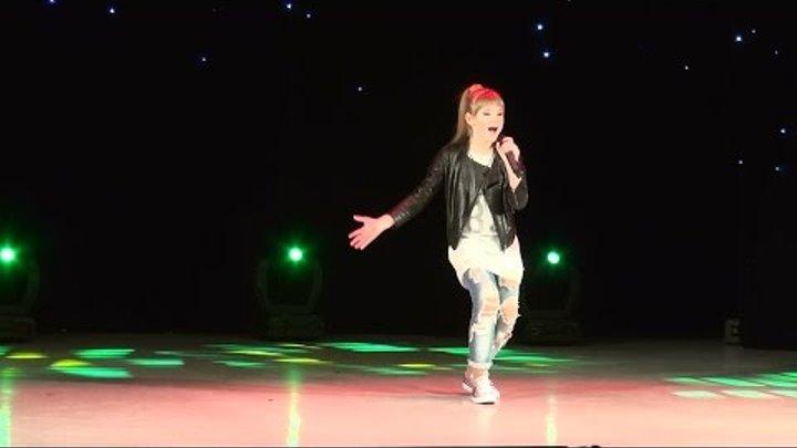 Полина ОШАРИНА - песня из сериала КУХНЯ