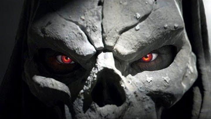 """Darksiders 2 - """"Death Eternal"""" Cinematic Trailer"""