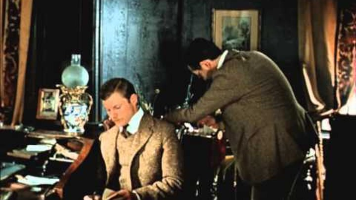 Приключения шерлока холмса и доктора ватсона 2 серия знакомство с
