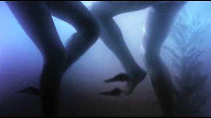 Пираньи 3DD — Дублированный трейлер [HD 1080p]