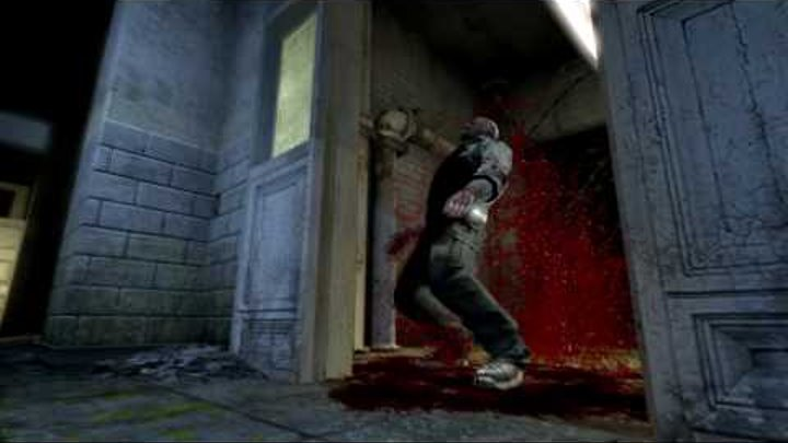 SAW: The Video Game - all death scenes [HD]