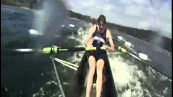 Rowing. Держи волну, лови удачу