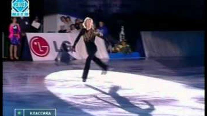 Evgeni Plushenko 2003 COR EX