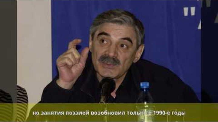 Панкратов-Чёрный, Александр Васильевич - Биография