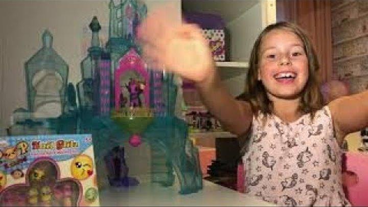 Моя Милая Пони Хрустальный дворец/My Little Pony Chrystal Palace