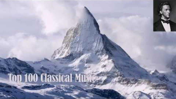 Frederic Chopin – Military Polonaise (Op.40, No.1) ---- Фредерик Шопен - Полонез ля мажор, op.40 №1
