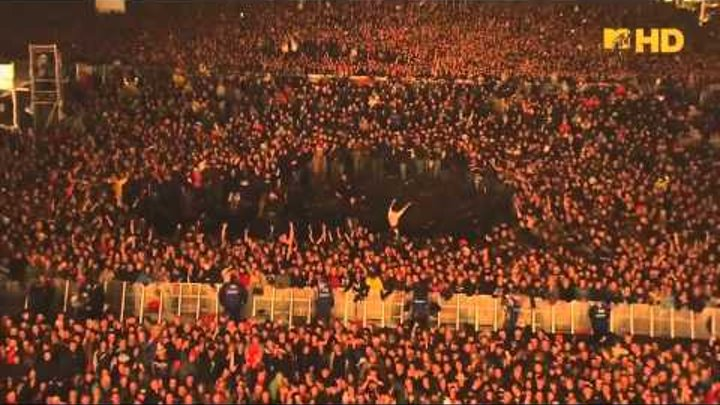 Slipknot - Live Rock am Ring 2009