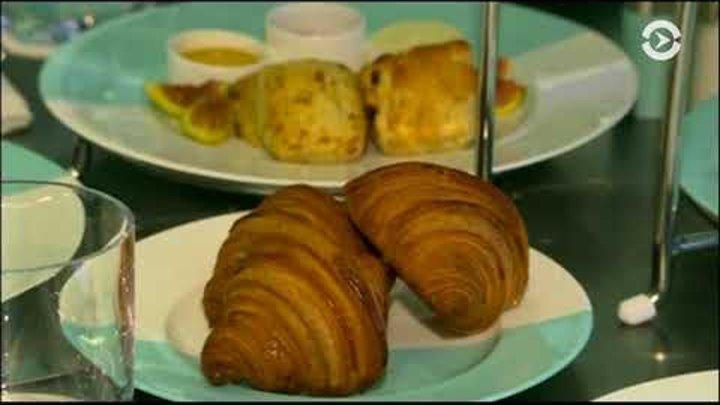 Завтрак у Тиффани уже не только классика американского кинематографа