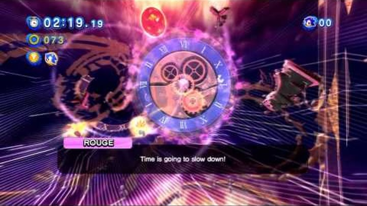 Xbox 360: Sonic Generations (Part 6 of 6)