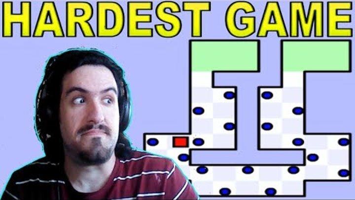 САМАЯ СЛОЖНАЯ ИГРА В МИРЕ | World's Hardest Game