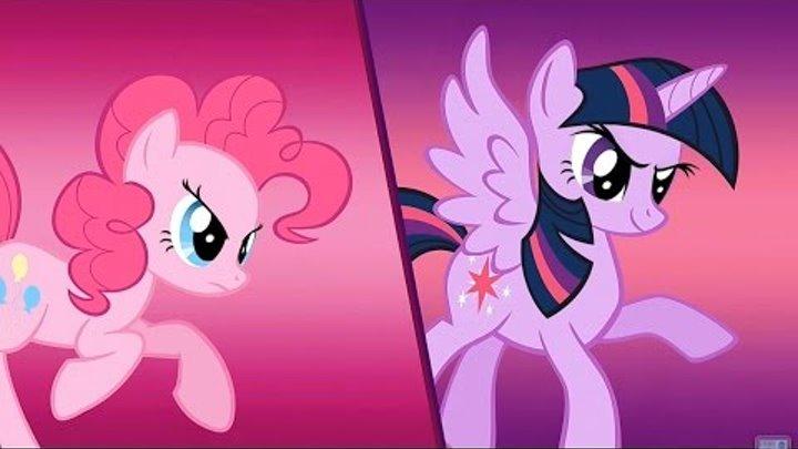 Мой маленький пони #1 – Детский игровой мультик для детей! My little Pony Harmony Quest