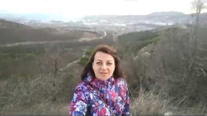 Путешествие на юг: Новороссийск