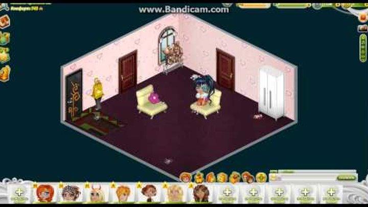Прохождение игры аватария №1