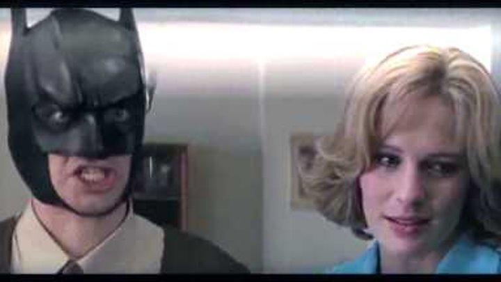 Бэтмен в других фильмах!