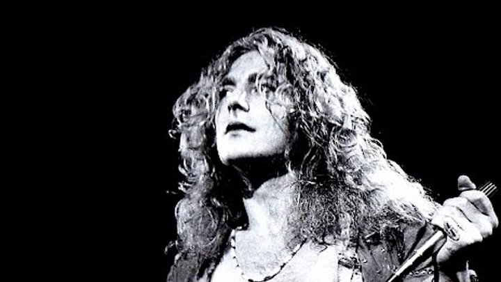 History Of Robert Plant | Life and Career of Robert Plant