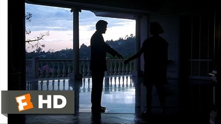 Indecent Proposal (6/8) Movie CLIP - The Girl Who Got Away (1993) HD