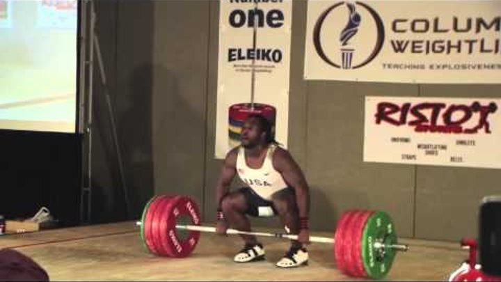 2011 Arnolds / Lifting Accident