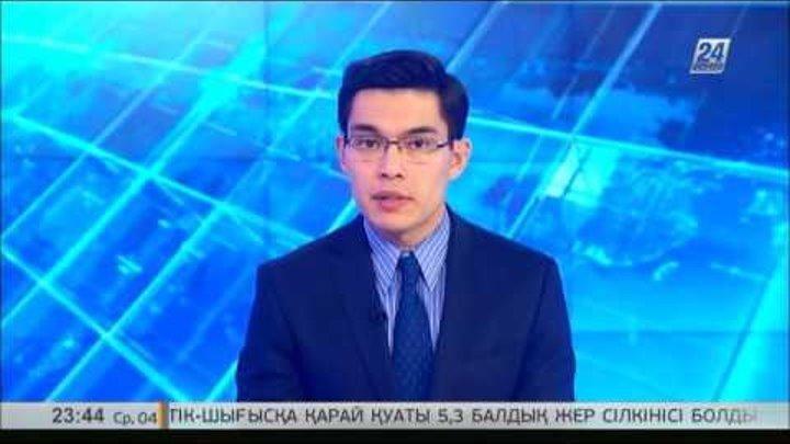 «Барыс» победил московский «Спартак» в матче КХЛ