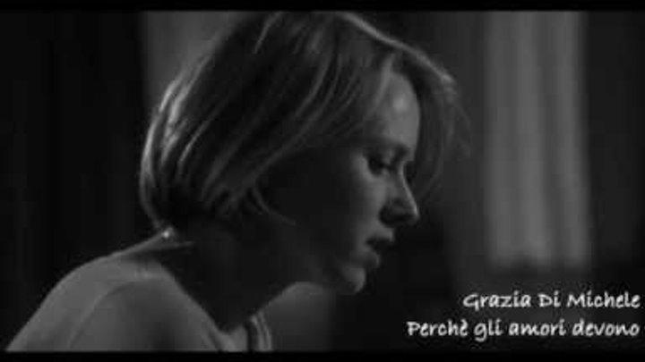 """""""Naomi Watts"""" - Grazia Di Michele - Perchè gli amori devono finire - WallPapersCollecion"""