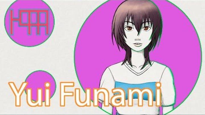 Yui Funami (Speedpaint) Yui Funami Yuru Yuri Nachuyachumi!+ 船見 結衣 ゆるゆり なちゅやちゅみ!+