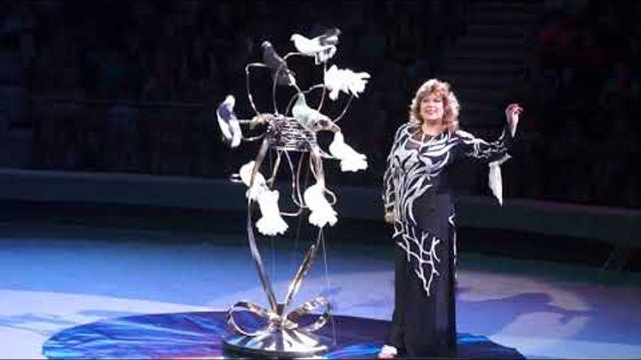 Симферополь,, цирк новая программа (5 мая 2018)